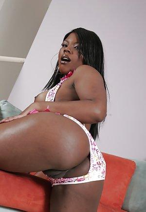 Hot Black Girls Porn