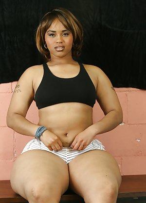 Ebony girls pics Black